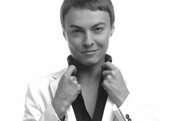 Актер Александр Исаков. Архивное фото