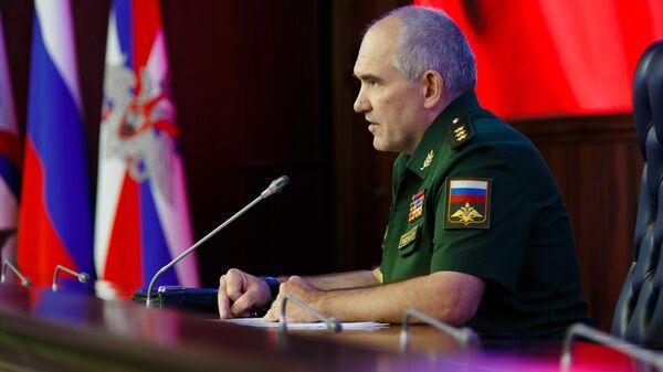 Сергей Рудской