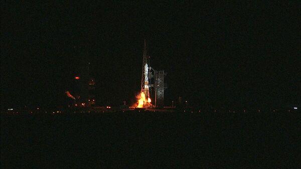 Ракета-носитель Delta IV Heavy