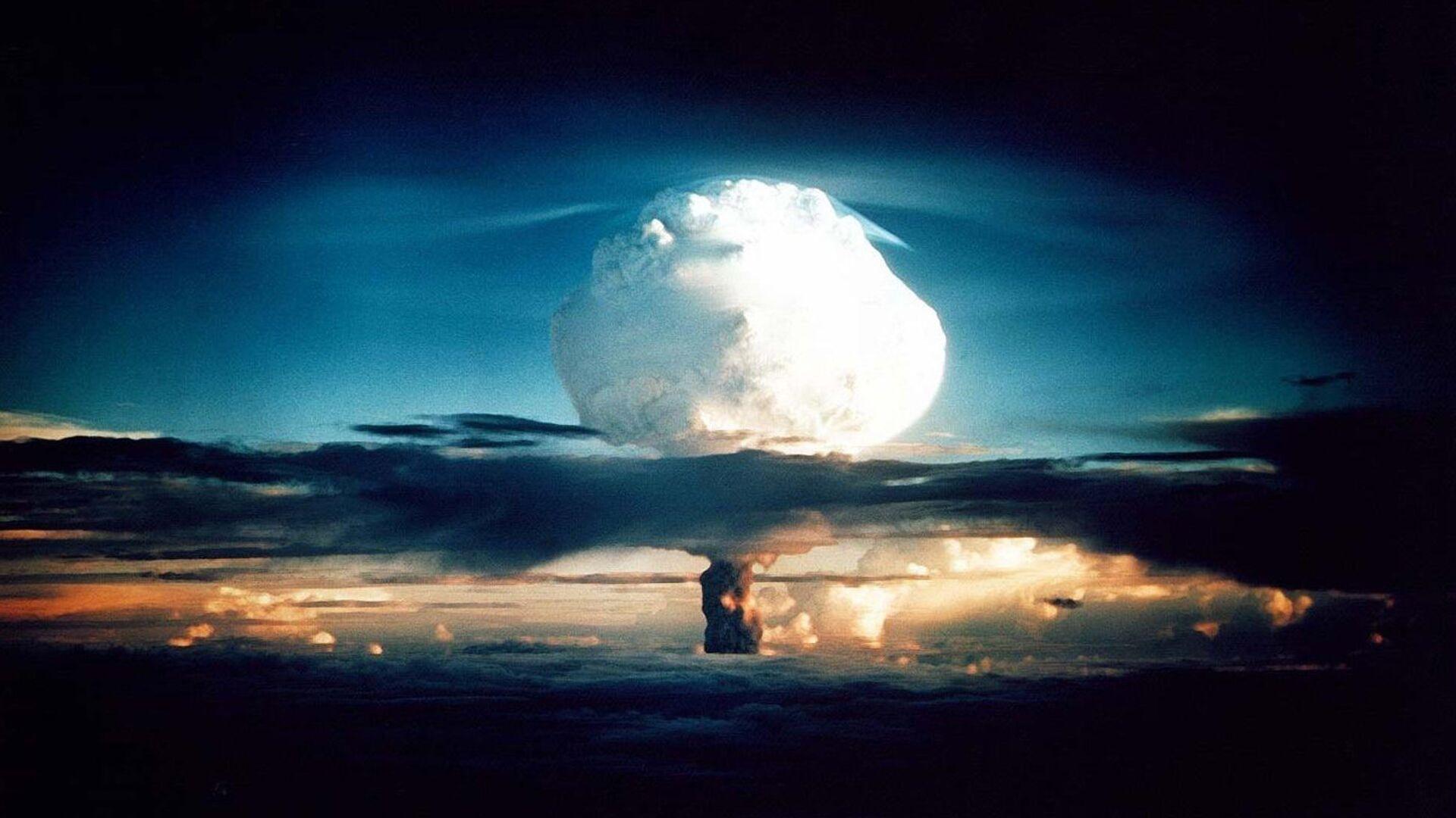 Американские ученые описали последствия применения ядерного оружия