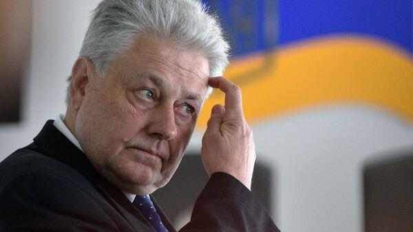 Посол Украины при ООН Владимир Ельченко