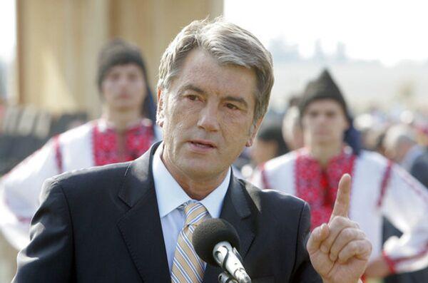 Факт отравления Ющенко доказан - генпрокурор Украины