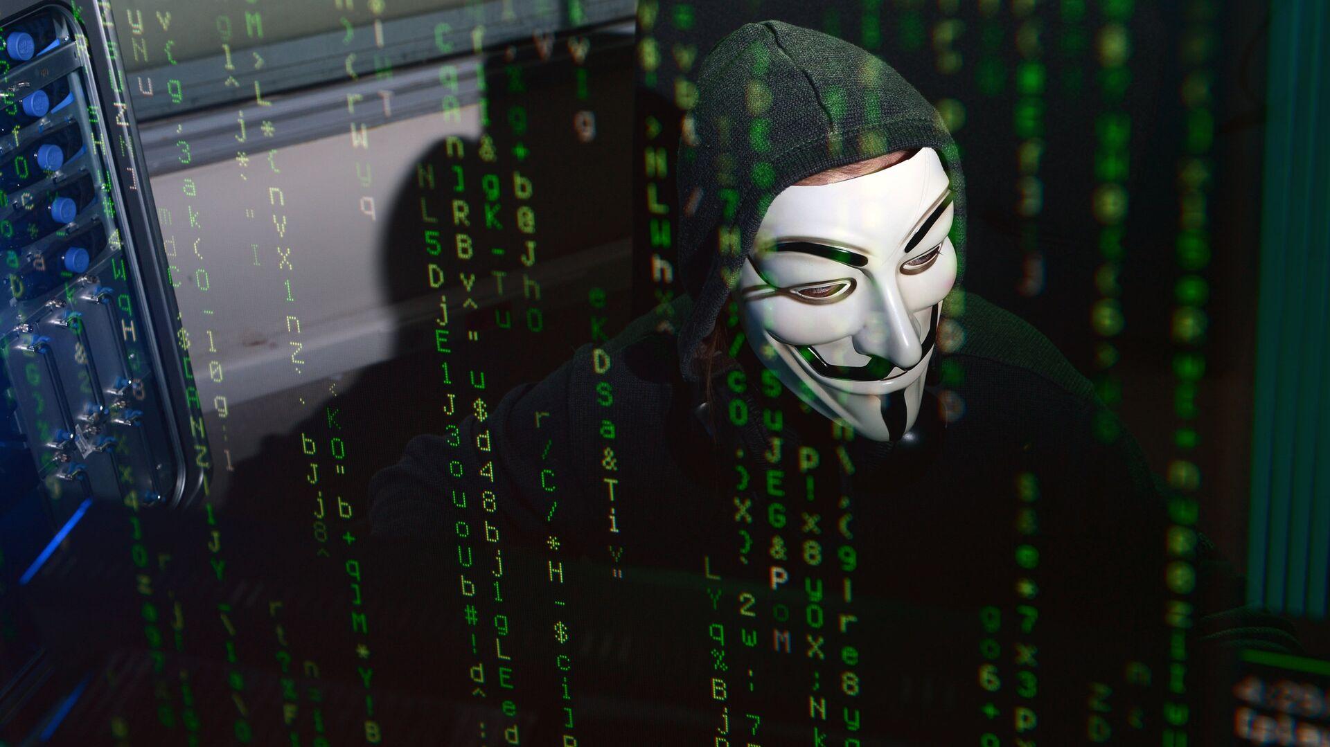 Вирус-вымогатель атаковал IT-системы компаний в разных странах - РИА Новости, 1920, 19.10.2020
