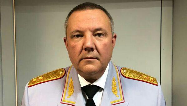 Президент Всероссийской полицейской ассоциации Юрий Жданов