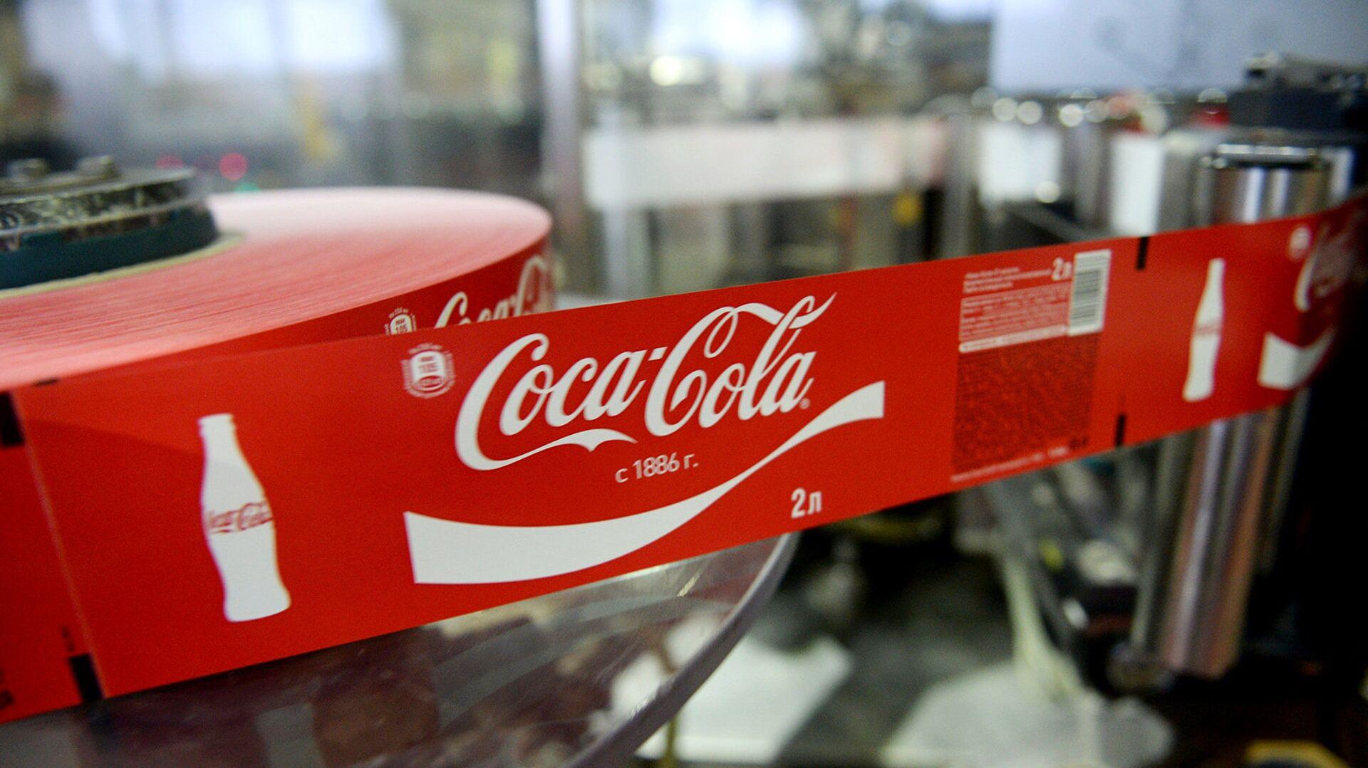 Coca-Cola HBC обязуется к 2040 году достичь углеродной нейтральности