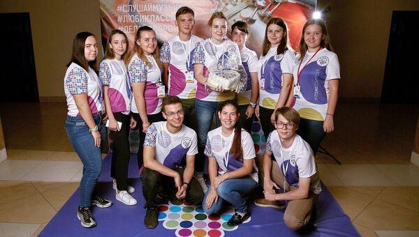 Волонтеры поучаствовали в полезной программе форума добровольцев ЦФО и СЗФО
