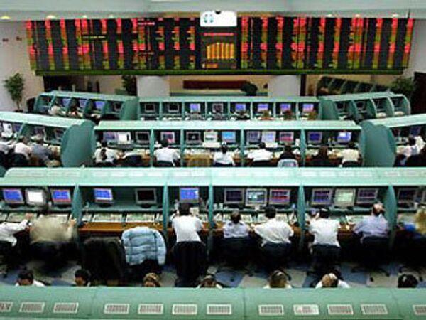 Стамбульская фондовая биржа (IMKB)