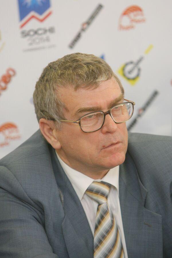Владимир Логинов. Архив
