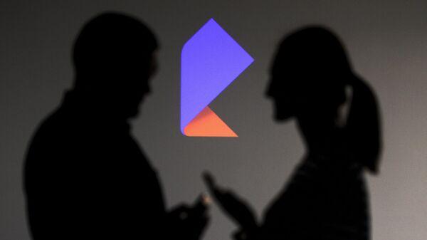 Новый логотип компании Ростелеком