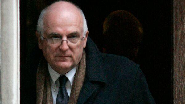 Бывший руководитель британской разведки MI6 Ричард Дирлав