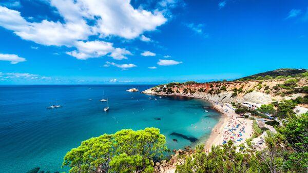 Остров Ибица