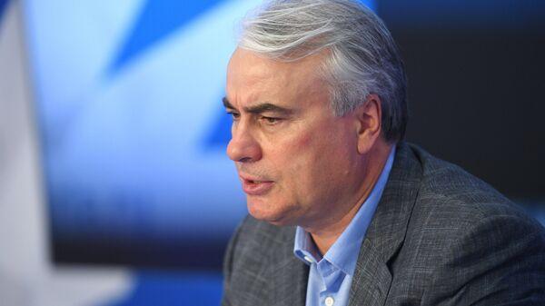 В Госдуме заявили, что Россия заинтересована в транзите газа через Украину