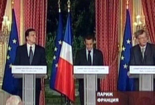 Спасательный круг для Европы: ЕС решился на национализацию банков