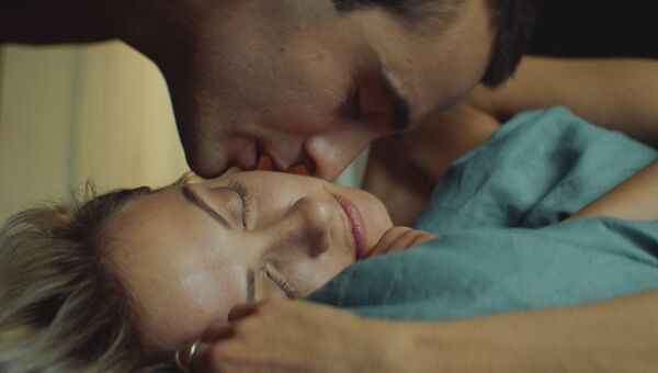 Кадр из фильма Без меня