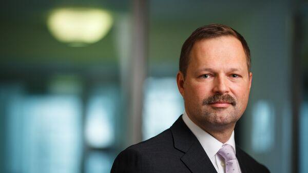 Генеральный директор Центрального института авиационного моторостроения (ЦИАМ) имени Петра Баранова Михаил Гордин