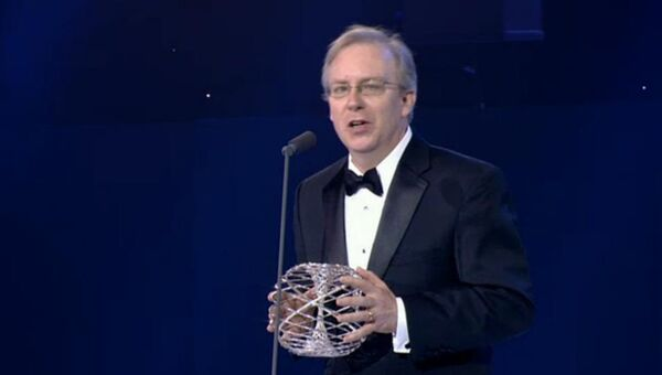 Физик Чарльз Кейн, получивший премию Breakthrough Prize за открытие топологических изоляторов