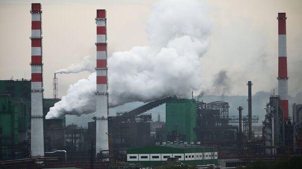 Кемеровский коксохимический завод