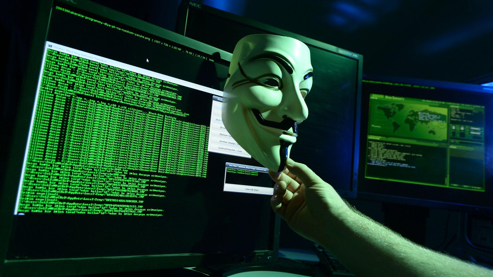 Вирус-вымогатель атаковал IT-системы компаний в разных странах - РИА Новости, 1920, 13.07.2021