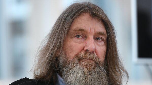 Путешественник и протоиерей Федор Конюхов