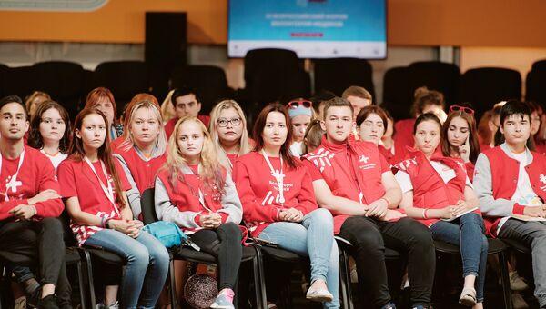 В Великом Новгороде пройдет Окружная школа волонтеров-медиков СЗФО