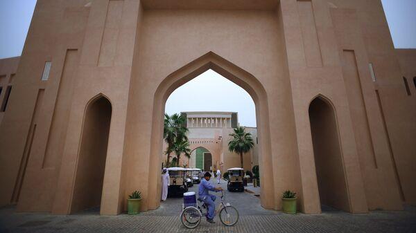 В Катаре впервые избрали парламент