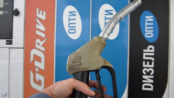 Продажа дизельного топлива