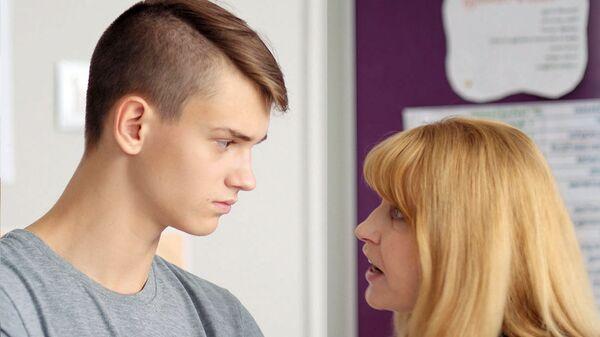 Все достало! Опубликована серия социальных роликов о проблемах подростков