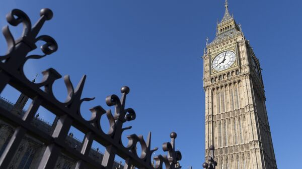 СМИ сообщили о проверке сделки по лондонской недвижимости семьи Алиева