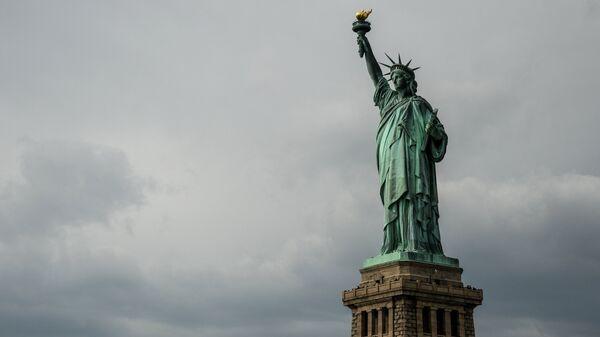 Города мира. Нью-Йорк