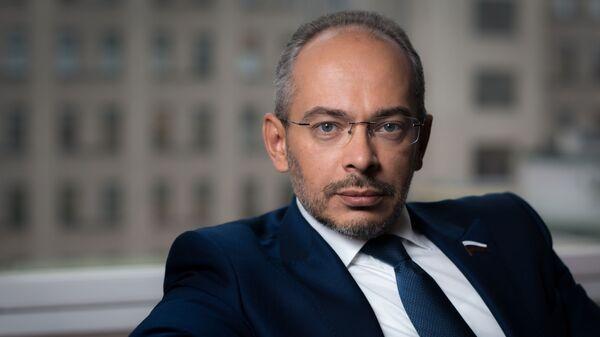 Председатель комитета Госдумы по природным ресурсам, собственности и земельным отношениям Николай Николаев