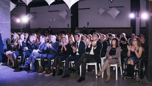 Гости национальной премии Русские рифмы, Русское слово