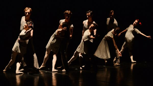 Музыкальный театр и проект Кругозор запустили образовательный проект