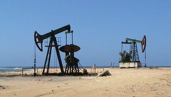 Цена барреля нефти в 2009 году составит $45-50, в 2010 - $72 - ОПЕК