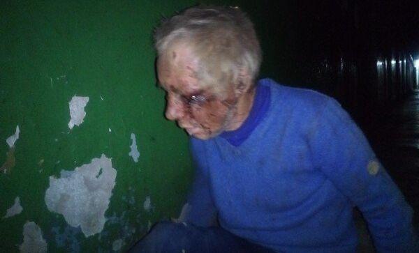 Владимир скончался в больнице через десять дней после избиения