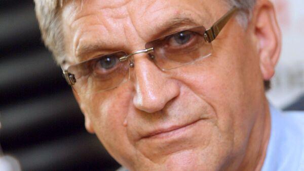 Александр Тихонов. Архивное фото