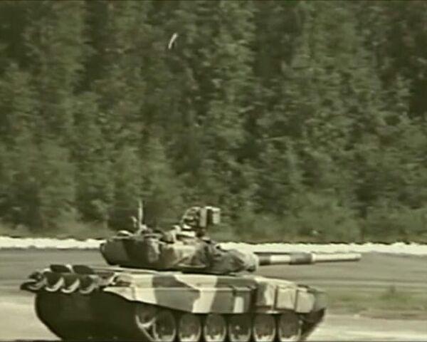 Чем видят российские танки в темноте. Новые разработки военных