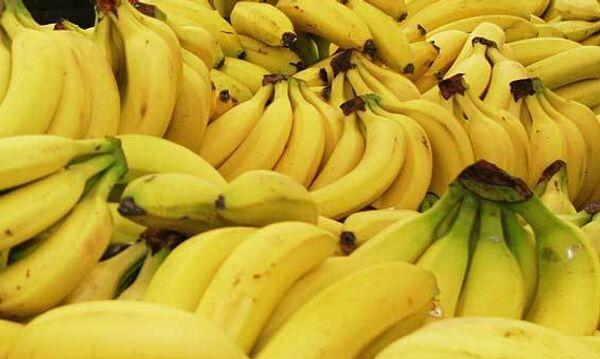 Бананы. Архив