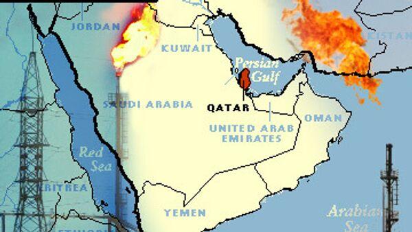 Катар рассчитывает на регулярные встречи стран-экспортеров газа