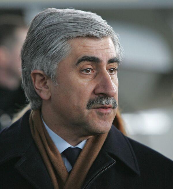 Генеральный директор Сухого Михаил Погосян