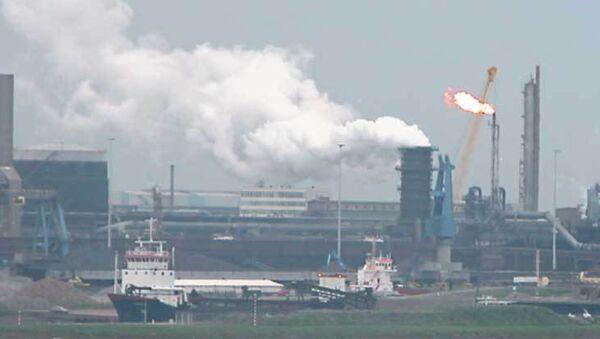 Путин предложил усилить меры ответственности за загрязнение экологии