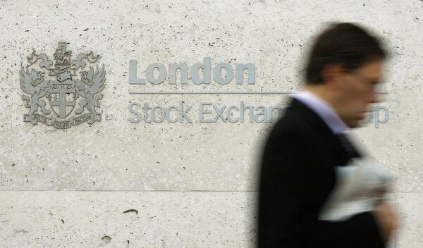 К закрытию торгов британский индекс FTSE 100 снизился на 0,68% - до отметки 4006,83 пункта.