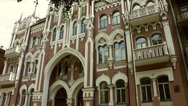 Нацбанк Украины, архивное фото