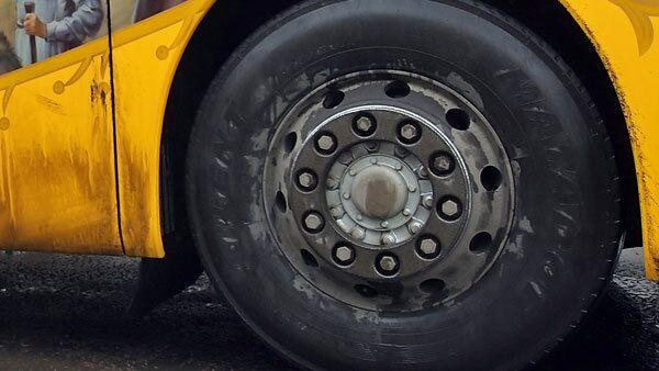 Рейсовый автобус попал в ДТП на Украине, пять человек погибли