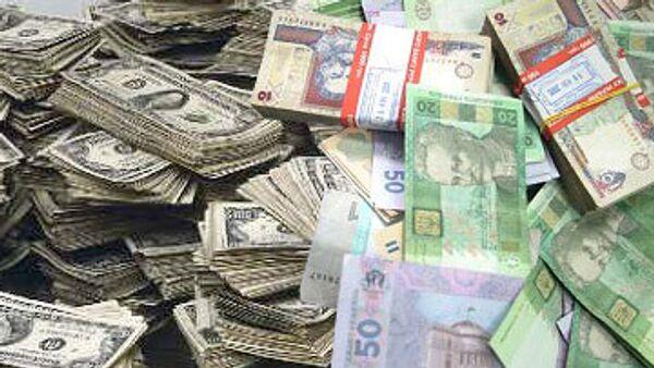 Рада рассчитывает принять бюджет Украины на 2010 год до 30 апреля