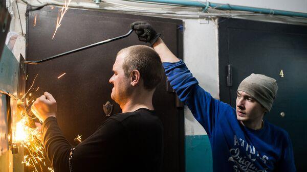 Капитальный ремонт жилья в Омске