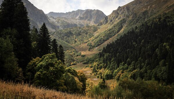 Глобальные геопарки ЮНЕСКО появятся в России