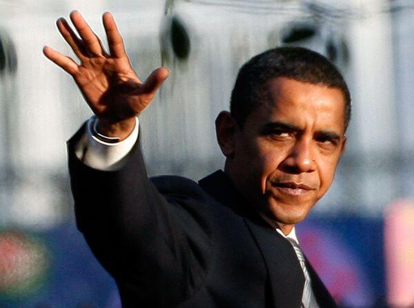 Обама по-прежнему отказывается отвечать на вопросы о пленном капитане