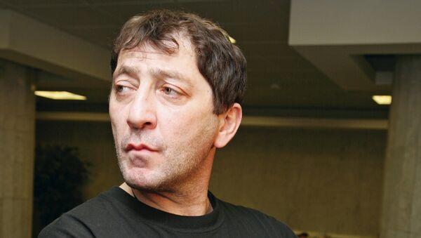 Григорий Лепс, архивное фото