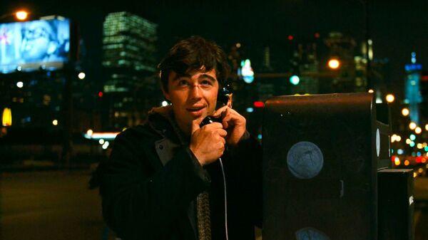 Кадр из фильма Брат-2