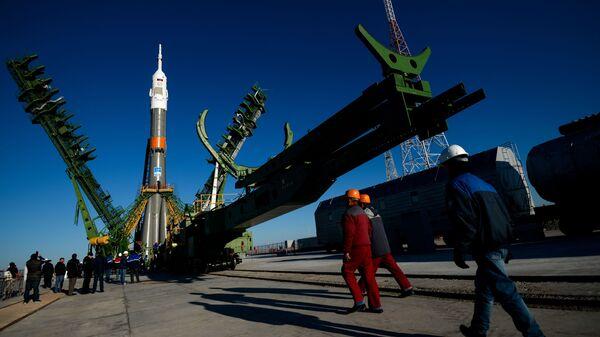 Ракета-носитель Союз-ФГ